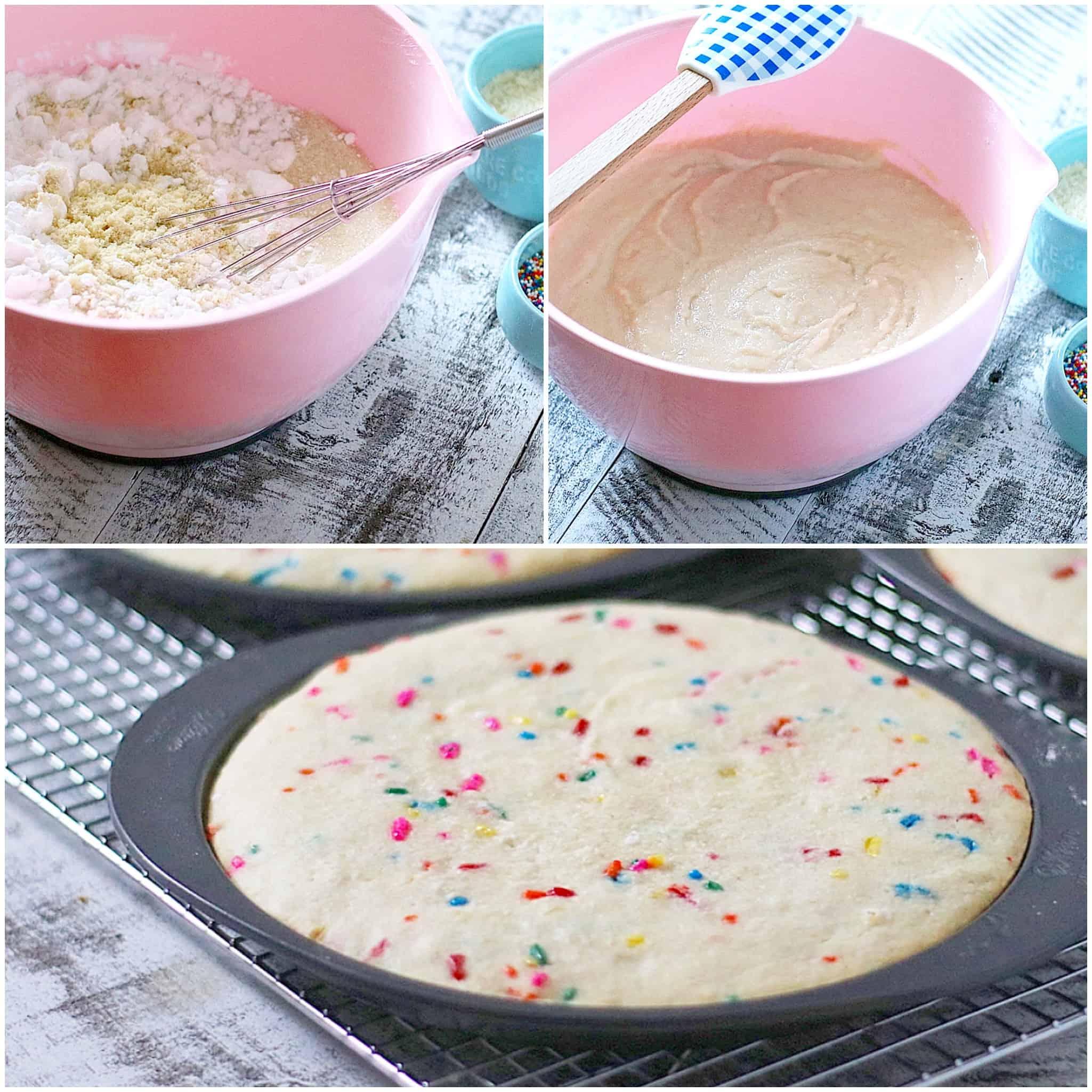 cake work
