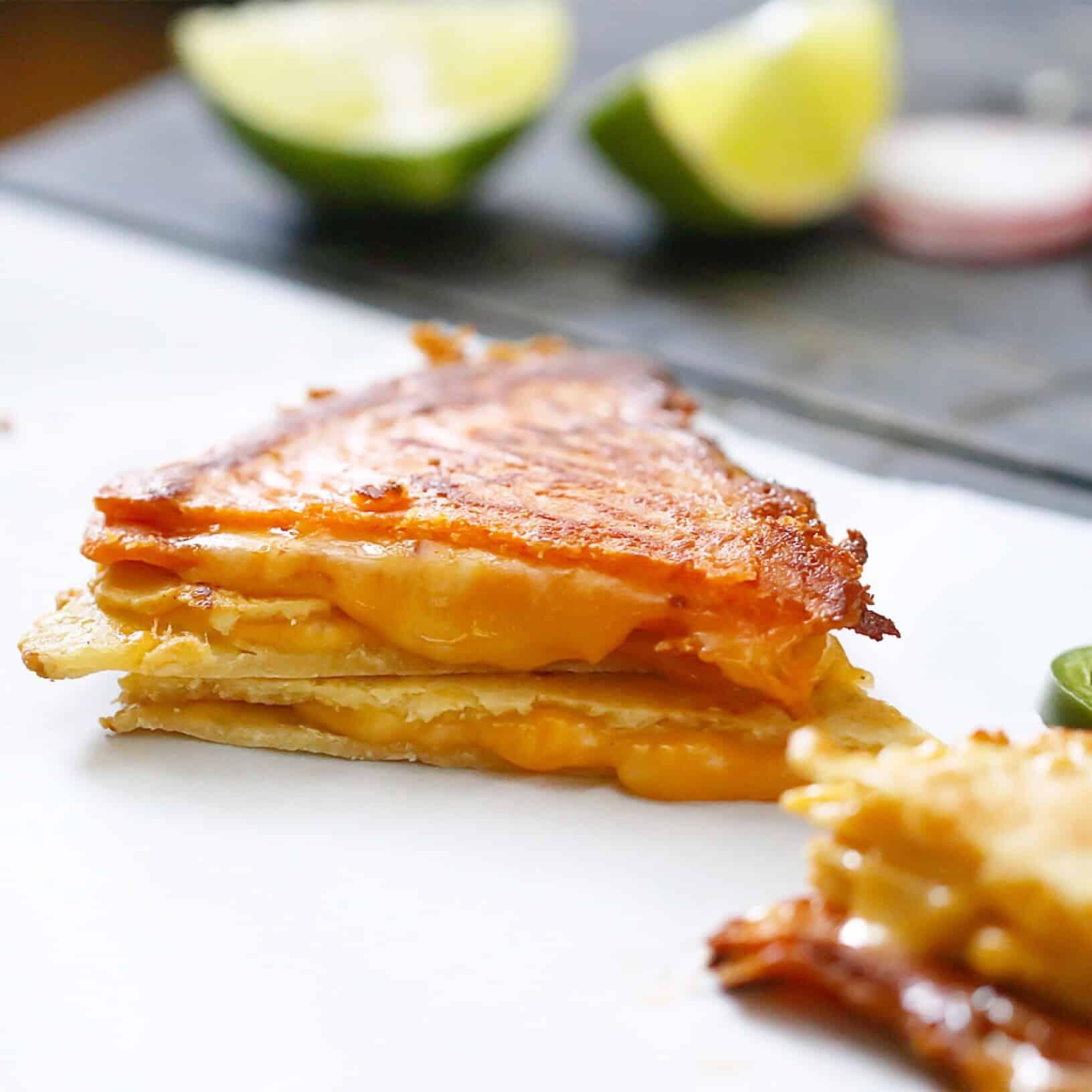 Tortilla Q1