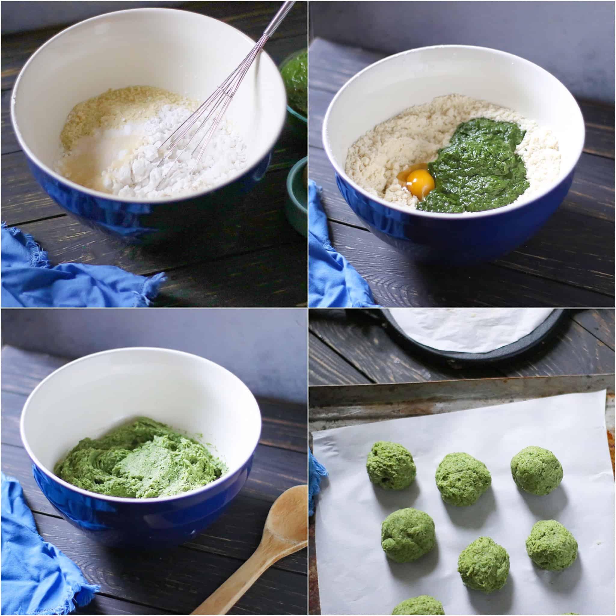 Tortilla wk 1