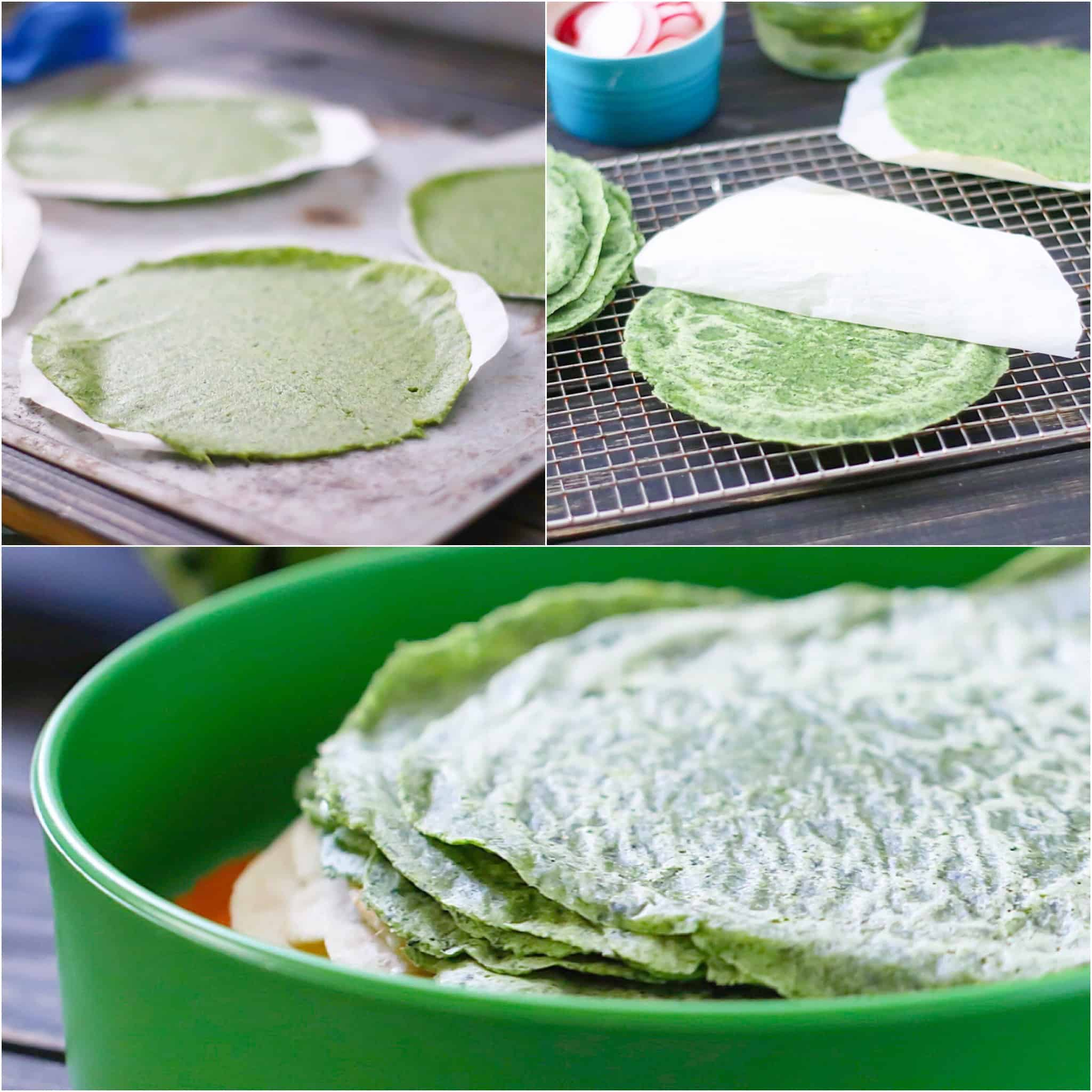 Tortilla wk 3