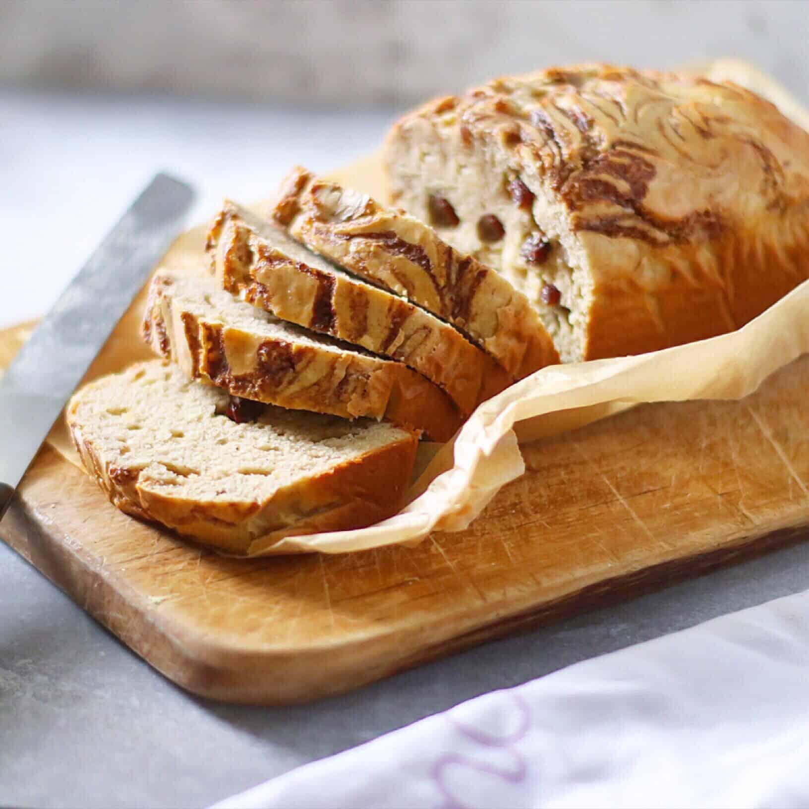 GF Cinn Bread 2