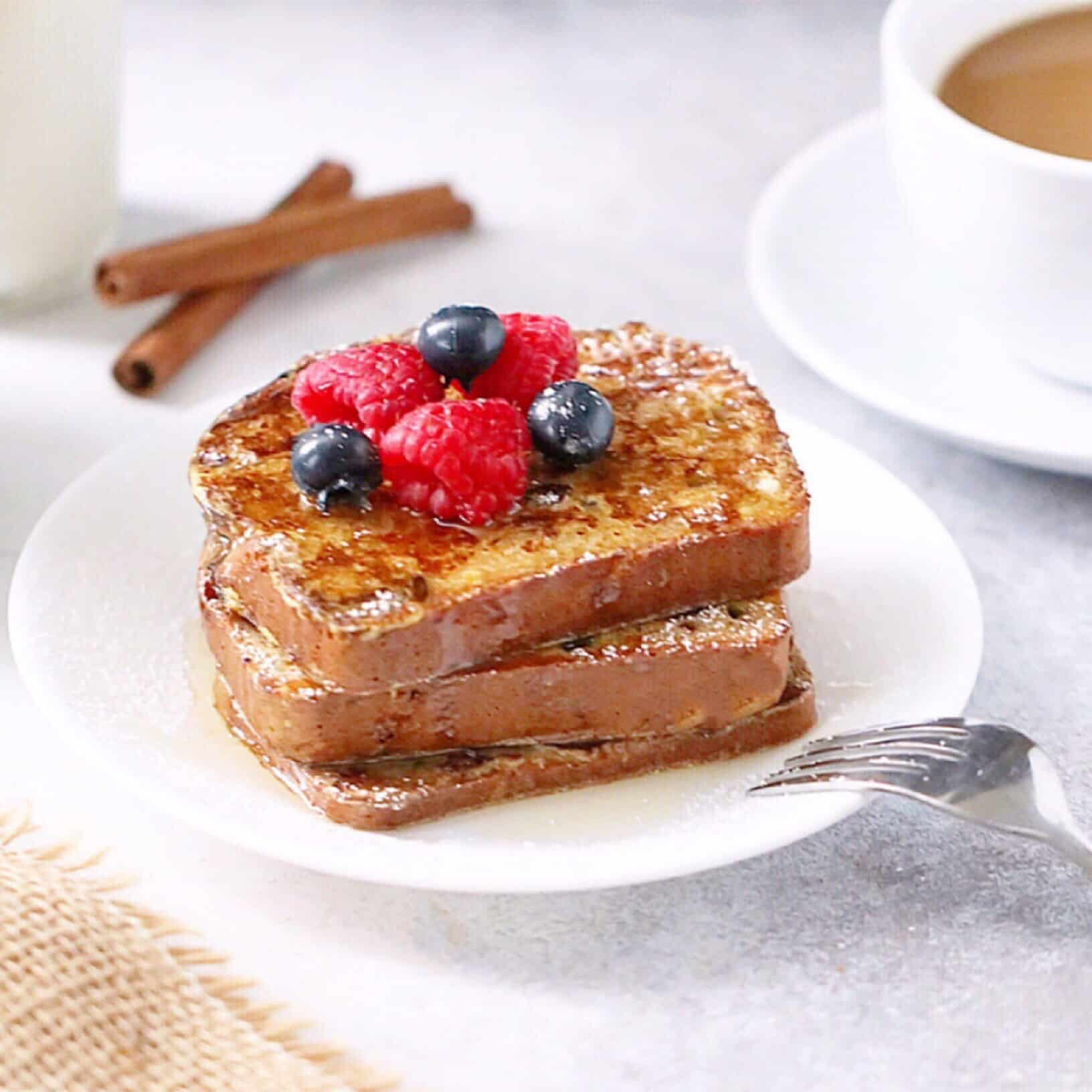 GF French Toast
