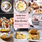 Grain-Free Summertime Recipe Roundup!