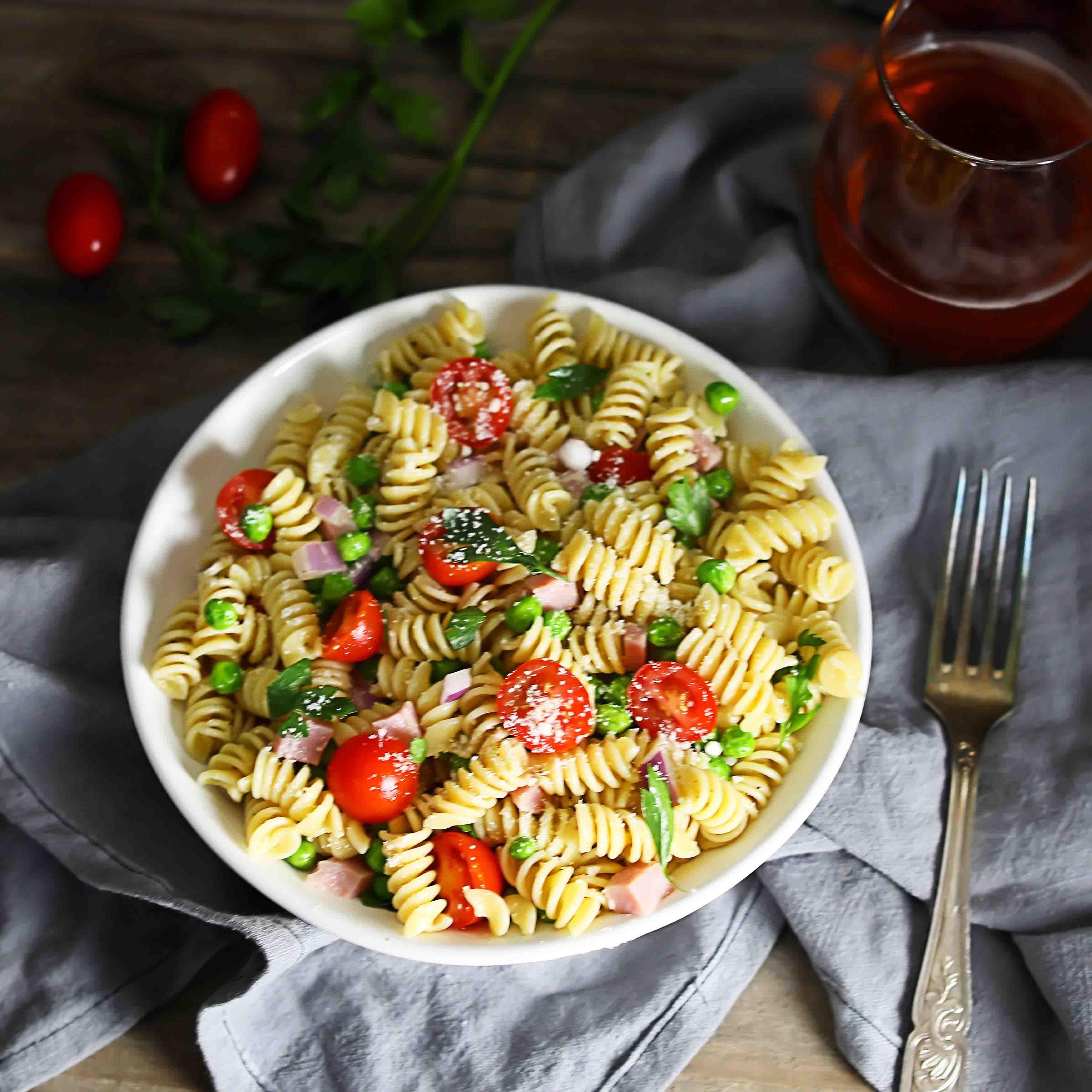 Easy SCD Pasta Salad