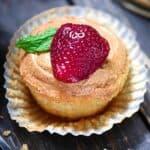 Paleo Muffins Pin