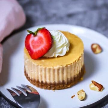 SCD, Grain-Free PB Cheesecake Bites